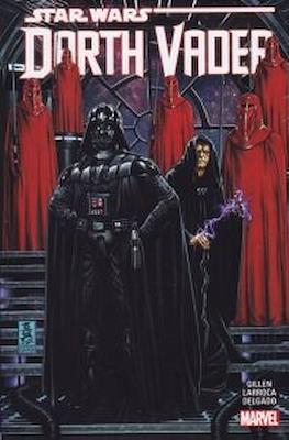 Star Wars. Darth Vader (Hardcover) #2