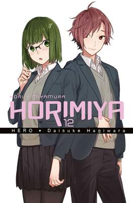 Horimiya #12