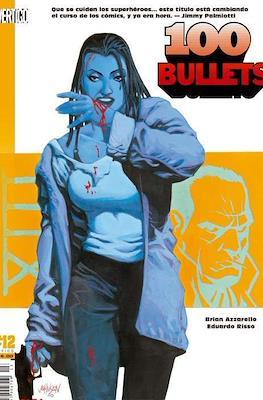 100 Bullets (Grapa) #13