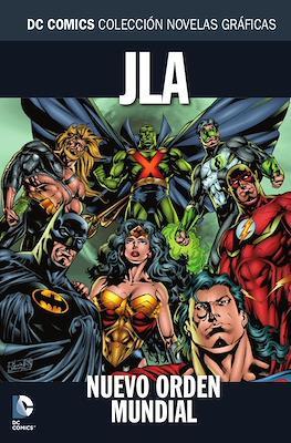DC Comics Novelas Gráficas (El Mundo-Marca) (Cartoné) #52
