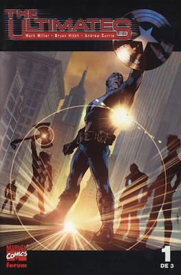 The Ultimates vol. 1 (2003) (Grapa. 56 páginas. Color. (2003).) #1