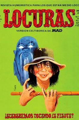 Locuras (Grapa 36 pp) #2