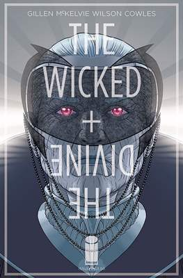 The Wicked + The Divine (Comic Book) #9