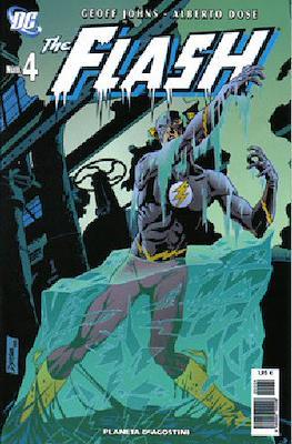 Flash (2005-2007) (Grapa, 24-48-72 pp) #4