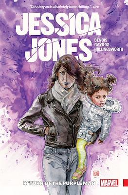 Jessica Jones Vol. 1 (2016-2018) (Softcover) #3