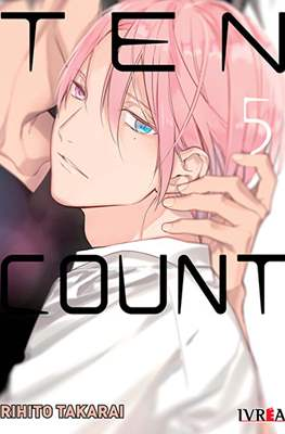 Ten Count (Rústica) #5