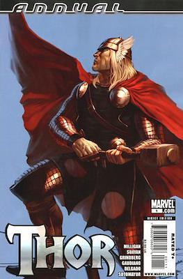 Thor Annual Vol. 3 (2009)