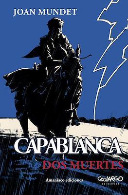 Capablanca (Rústica 112 pp) #2
