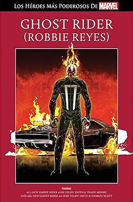 Los Héroes Más Poderosos de Marvel (Cartoné) #87
