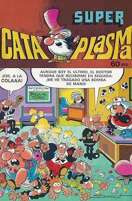 Super Cataplasma (Grapa) #16