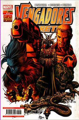 Vengadores Secretos (2011-2015) #8