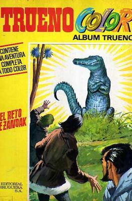Trueno Color (Rústica, 64 páginas (1970)) #7