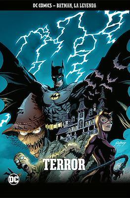 DC Comics - Batman, la leyenda (Cartoné) #58