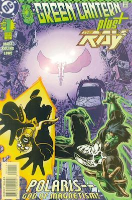 Green Lantern Plus (1996)
