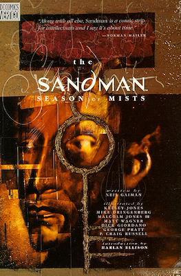 The Sandman #4