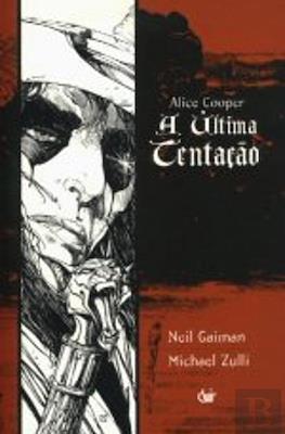 Alice Cooper – A última tentação