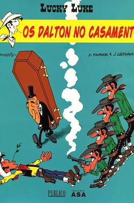Lucky Luke 1ª série (Brochado) #12
