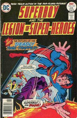 Superboy Vol.1 (1949-1977) #223