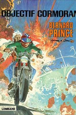 Bernard Prince (Rústica/Cartoné 1ª edición) #12
