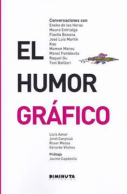 El humor gráfico