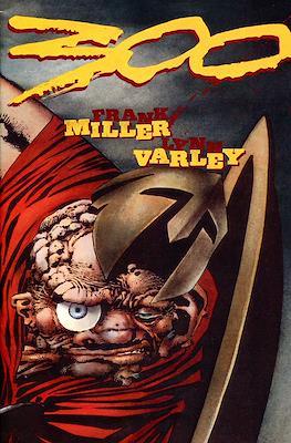 300 (Comic Book) #3
