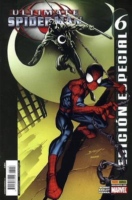 Ultimate Spiderman Vol. 2 (2006-2009 Edición especial) #6