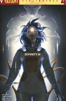 Divinity III: Stalinverse (Comic Book) #4