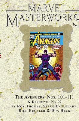 Marvel Masterworks (Hardcover) #162