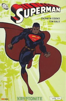 Superman. Kryptonite
