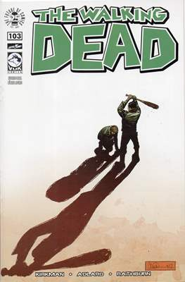 The Walking Dead (Grapas) #103