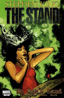 The Stand: No Man's Land (Comic Book) #1
