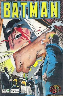 Batman (1987-2002) (Grapa) #80