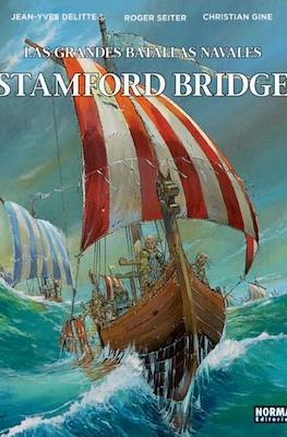 Las grandes batallas navales (Cartoné 56 pp) #8