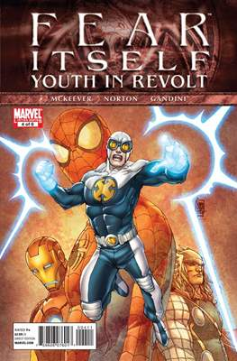 Fear Itself: Youth in Revolt (Comic-Book) #4