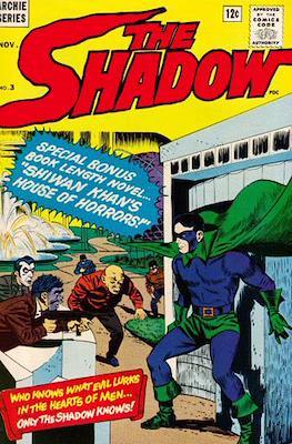 The Shadow (Grapa) #3