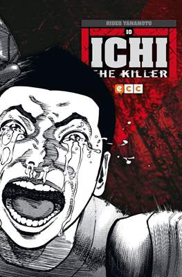 Ichi the killer #10