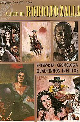A arte de Rodolfo Zalla
