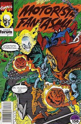 Motorista Fantasma (1991-1994) #19