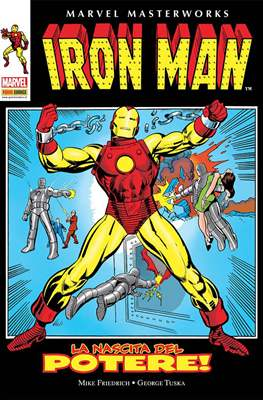 Marvel Masterworks (Cartoné) #62
