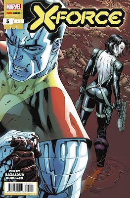 X-Force Vol. 4 (2019-) (Grapa 64 pp) #10/5
