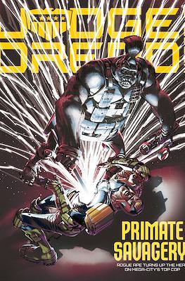 Judge Dredd Megazine Vol. 5 (Magazine) #411