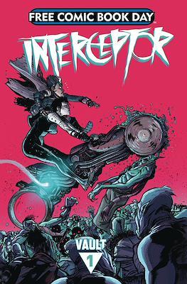 Interceptor - Free Comic Book Day 2019