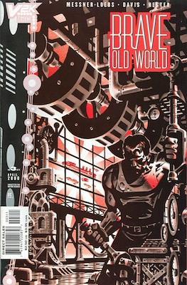 Brave Old World #3