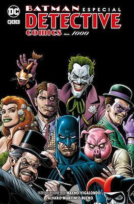 Batman: Especial Detective Comics 1000 - Portadas Alternativas (Cartoné 168 pp) #1.12