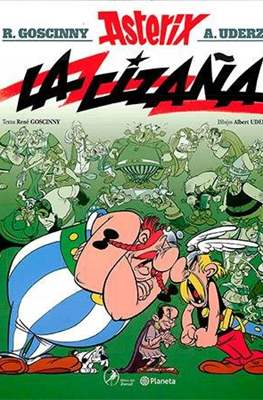Asterix (Rústica) #15