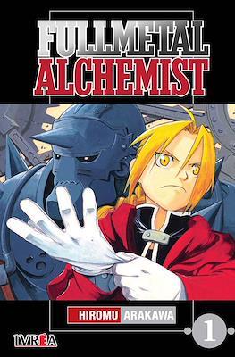Fullmetal Alchemist (Tankoubon) #1