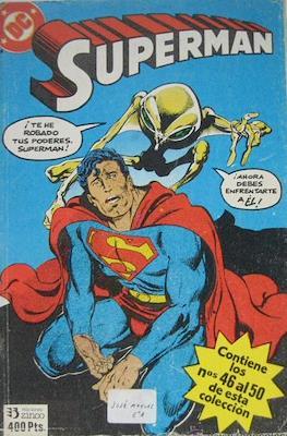 Superman (1984) (Retapado, Tomo rústica) #18