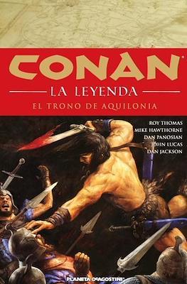 Conan. La Leyenda (Recopilación Cartoné 144-216 pp) #12