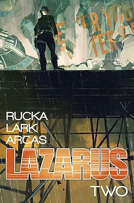 Lazarus (Softcover) #2