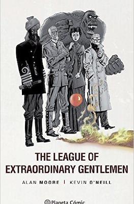 The League of Extraordinary Gentlemen #2